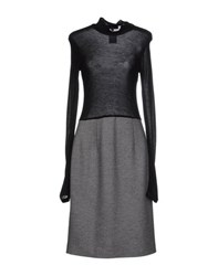 John Richmond Dresses Knee Length Dresses Women