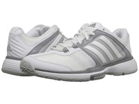 Adidas Barricade Club White Clear Onix Women's Shoes