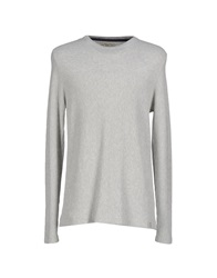 Pepe Jeans Sweaters Light Grey