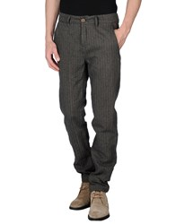 Red Soul Trousers Casual Trousers Men Lead