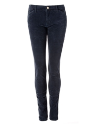 Tommy Hilfiger Mariel Venice Trousers Midnight Blue