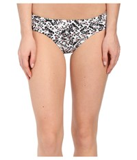 Lole Carribean Bottoms Black Wallflower Women's Swimwear