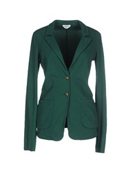 Cycle Suits And Jackets Blazers Women Green