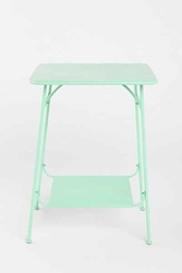Factory Side Table Urban Outfitters