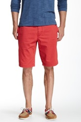 Tommy Bahama Cotton Short Red