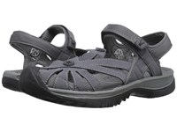Keen Rose Sandal Magnet Gargoyle Women's Shoes Gray