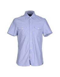 Blauer Shirts Shirts Men