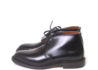 Red Wing Shoes Red Wing Shoes 9096 Caverly Chukka Black Esqui