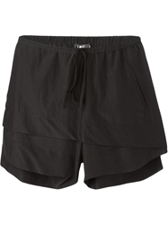 Lost And Found Double Layer Shorts