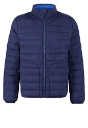 Gap Light Jacket Navy Uniform Dark Blue