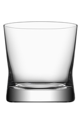 Orrefors 'Sky' Double Old Fashioned Glasses Set Of 4 Clear