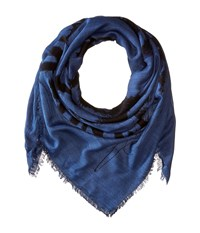 Diesel Swillot Scarf Midnight Blue Scarves