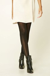 Forever 21 Classic Semi Sheer Tights