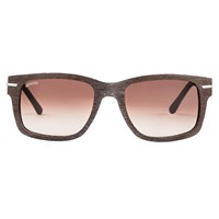 Wewood Crater Sunglasses Brown Si J8497
