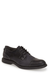Sperry 'Bellingham' Cap Toe Derby Men Black