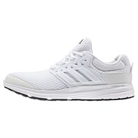 Adidas Galaxy 3 Men's Running Shoes White Silver