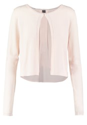 S.Oliver Cardigan Soft Nude Rose