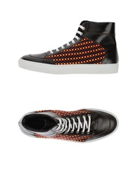 Alberto Moretti Sneakers Dark Brown