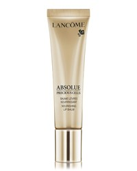 Lancome Absolue Precious Cells Nourishing Lip Balm Honey In Rose 15 Ml Lancome