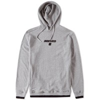 Undefeated Estorial Hoody Grey