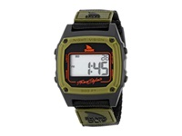 Freestyle Shark Clip Green Black Watches