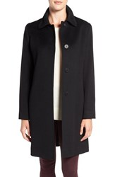Fleurette Women's Belted Wool Coat