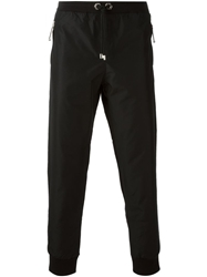 Philipp Plein 'Moving' Jogging Pant Black