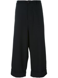 Societe Anonyme 'Hackney' Trousers Blue