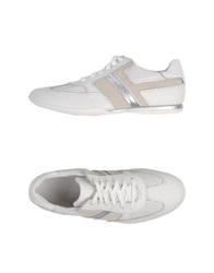 Guess Low Tops And Trainers White