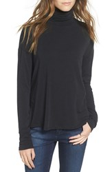 Women's Bp. Long Sleeve Turtleneck Tee