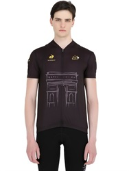 Le Coq Sportif Tour De France Dedicated Maillot
