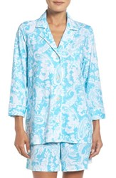 Lauren Ralph Lauren Women's Cotton Jersey Pajamas
