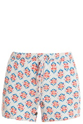 Splendid Medallion Shorts