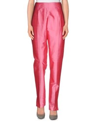 Tara Jarmon Trousers Casual Trousers Women Pink