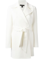 Ralph Lauren Black Label Ralph Lauren Black Belted Coat