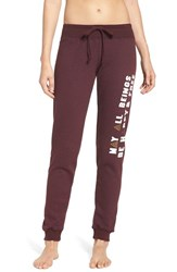 Spiritual Gangster Women's May All Beings Sweatpants