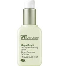 Origins Mega Bright Dark Spot Correcting Serum 30Ml