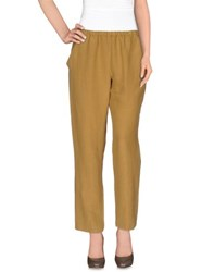 Momoni Momoni Trousers Casual Trousers Women