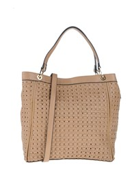 Marella Bags Handbags Women Skin Color