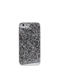 Steel Silver Brilliance Iphone 6 6S Case Neiman Marcus