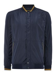 Duck And Cover Oakenfold Jacket French Navy