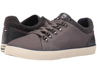 Tommy Hilfiger Payson Grey Men's Shoes Gray