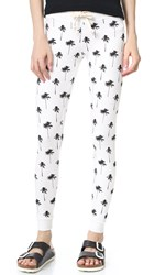 Spiritual Gangster Palm Trees Muse Pants Stardust Palm