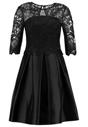 Ted Baker Maaria Cocktail Dress Party Dress Black