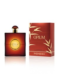 Yves Saint Laurent Opium Eau De Toilette 3.0 Oz.