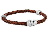Ted Baker Block Chocolate Bracelet Brown