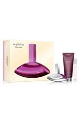 Calvin Klein Euphoria By Set Limited Edition 162 Value