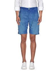 Prps Trousers Bermuda Shorts Men