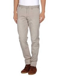 Individual Casual Pants Beige
