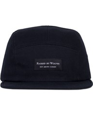 Raised By Wolves Halifax Camp Cap